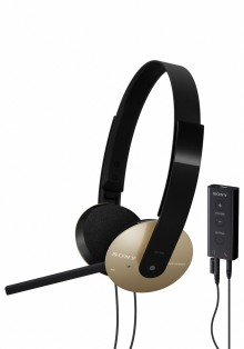 'Dual use' PC headset that doubles as a high-quality headphone