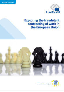 Tackling fraudulent practices in employment