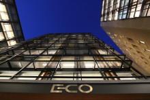 Endring av ansvarsområder i E-CO Energi