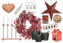 Hornbach presenterar årets jultrender