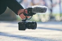 Старт продаж полнокадровой камеры FX3 с кинематографическим эффектом серии Cinema Line