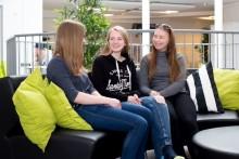 Pressinbjudan: Realgymnasiet i Lund och Malmö gästas av engelsk teatergrupp