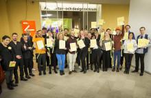 Pressinbjudan: Ung Svensk Form öppnar på ArkDes 13 februari
