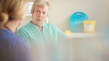 En förstärkt allmänmedicin avgörande för den nära vården