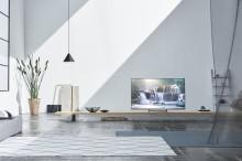 Компания Sony представила телевизоры BRAVIA OLED и новые модели телевизоров с поддержкой 4K HDR
