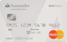 Betal- och kreditkort med låg årsavgift, förmånlig försäkring och 0% valutapåslag för utlandsköp