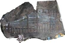 Kronans skepp Samson från 1500-talet funnet vid Kungsträdgården