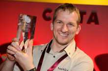 Brit Costa barista wins runner-up prize at international final in London