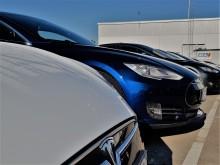 Försäljningen av begagnade personbilar minskade med 10% i juni
