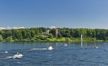 Kultur und Kapitänspatent: Auf dem Wasser zwischen Potsdam und Brandenburg an der Havel