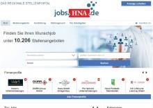 Nordhessen und Südniedersachsen suchen Jobs jetzt noch komfortabler unter jobs.hna.de