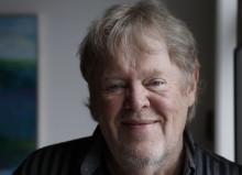 Troubadouren Sebastian giver koncert på Ærø