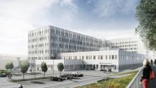 Open call - Art commission Södertälje Hospital
