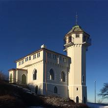 Stavanger-landemerke tilbake til fordums stolthet