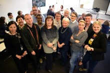 """International researchers and employers """"throw around"""" business ideas in sandpit event at Northumbria University"""