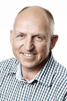 Jørgen Luff