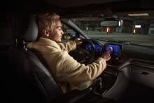 Ford a B&O Beosonic™ přinášejí dokonalý zvuk na jediný dotyk