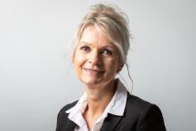 Camilla Garmann ny administrerende direktør