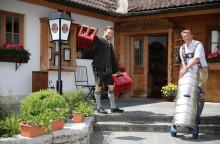 """""""Gastro-Starthilfe-Aktion"""":  Bereits mehr als 2,7 Millionen Liter im """"Bier-Fonds"""" der Paulaner Brauerei Gruppe"""