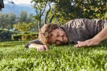 Nabolagets grønneste gressplen – hele sesongen