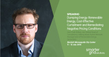 """Dumping"" Energy: Renewable Energy, Cost-Effective Curtailment and Remediating Negative Pricing Conditions"