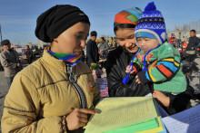 IKEA Foundation ger 233,1 miljoner SEK till UNICEF för att fortsätta arbetet med barns rättigheter