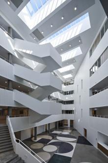 Best Danish Healthcare Building 2018 awarded