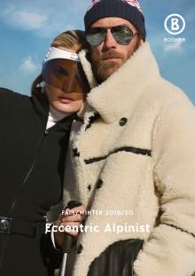 Bogner Eccentric Alpinist Fall/Winter 2019/20