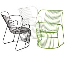 Nola Inside Swedish Design ICFF i New York
