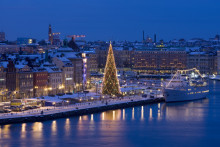 Stockholm economy: Increased employment rate and more new companies started