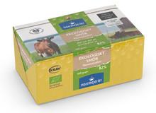 Fortsatt smörbrist – liten lättnad med ekologiskt smör i större förpackning