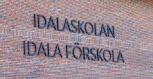Pressinbjudan: Invigning av Idalaskolan och Idala förskola i Veberöd