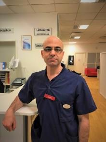 Trädgårdstorgets vårdcentral i Linköping stänger tillfälligt lättakuten