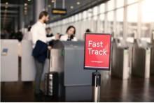 Norwegian erbjuder Fast Track på Malmö Airport