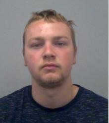 Man sentenced to prison and Criminal Behaviour Order for affray – Milton Keynes