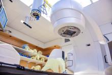 Metallimplantat i kroppen påverkar bildkvalitén vid skiktröntgen