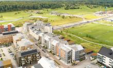 Nu öppnar Riksbyggen dörrarna i Örebro och över hela Sverige