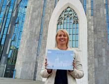 Einzigartiger Adventskalender präsentiert besondere Orte in Leipzig in Bild und Text