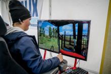 """Load Up North satsar vidare med """"Skills for the Future"""" och öppnar nytt aktivitetsfält för alla besökare"""