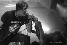 Richie Ramone kommer till Prisma i Örebro på fredag 22/6 (Midsommar)!