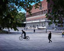 Godt resultat for Oslo Pensjonsforsikring (OPF) i 2020