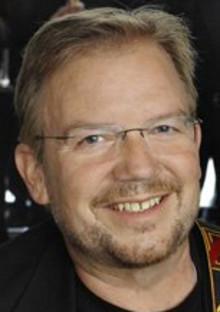Mikael Jansson