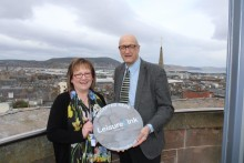 Moray Council announces Leisure Link partnership to widen access to fitness
