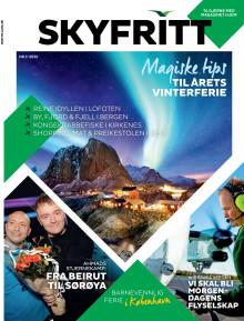 Om bord magasin februar 2020