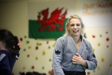 The biggest event in UK Jiu Jitsu Comes to Cardiff on 6 October!