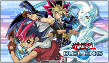 ZEXAL WORLD AVAILABLE NOW IN Yu-Gi-Oh! DUEL LINKS