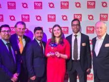 Tata Concultancy Services (TCS) Nederland voor zesde jaar op rij Top Employer