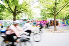 Malmö är bästa cykelstaden – enligt cyklisterna själva