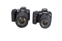 Canon EOS R5 och EOS R6 – överlägsen prestanda och gränslös kreativitet
