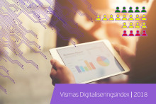 Undersökning: Stor skillnad i digitaliseringstakt mellan olika län